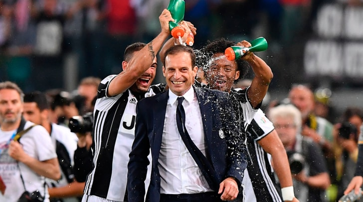 Inter, lo sfogo di Ausilio e la programmazione della Juventus