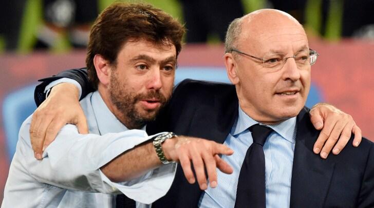Agnelli: «Il fatturato della Juventus? Solite critiche...»