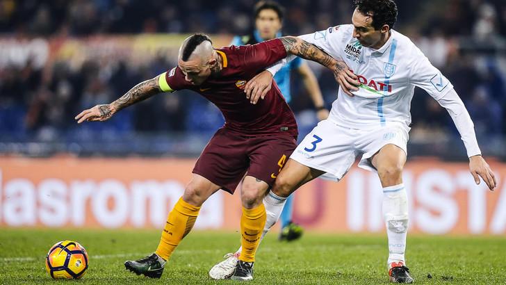 Roma-Genoa, la festa di Totti dipende… dal Napoli!