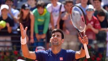 Internazionali d'Italia, Thiem ko: Djokovic in finale contro Zverev