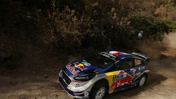 Rally, Portogallo: nella terza giornata in testa Ogier