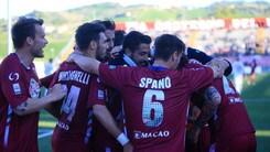 Coppa Italia. Passano Renate, Reggiana e Virtus Francavilla