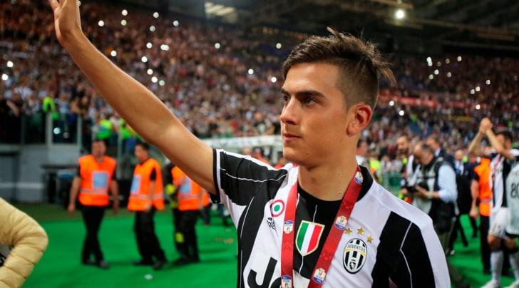 Calciomercato, il Manchester United di Mourinho vuole soffiare Dybala alla Juventus