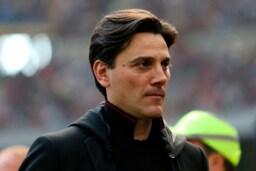 Serie A Milan, Montella: «La Juventus è diventata noiosa»