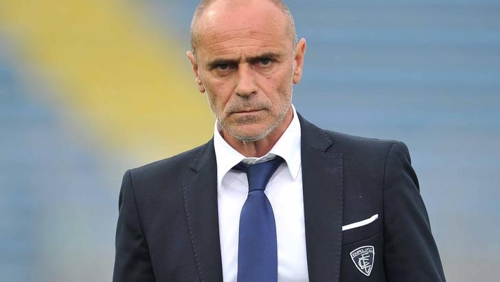 Serie A Empoli, Martusciello: «Difficile digerire la sconfitta»