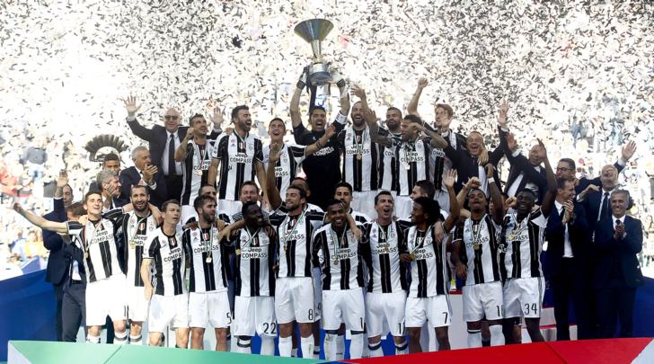Marotta, Conte all'Inter non ci spaventa