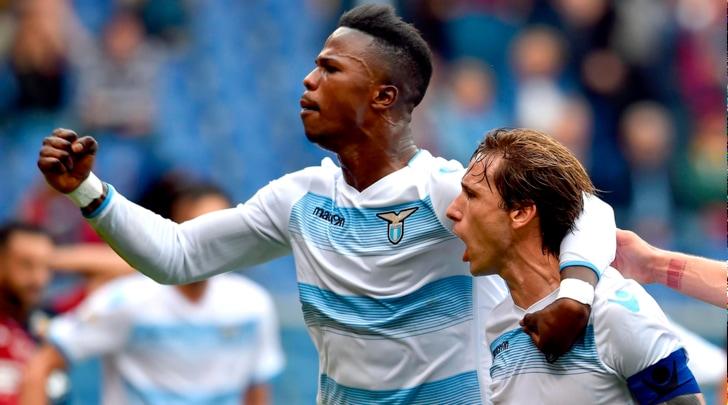 Calciomercato Milan: 40 mln a Lotito per Keita-Biglia