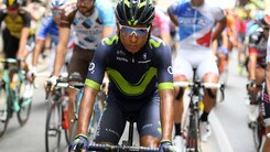 Giro d'Italia: Stelvio, Quintana scala le quote