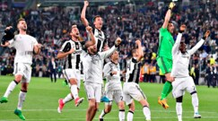 Ranking Uefa: Juventus, obiettivo Atletico Madrid e quarto posto