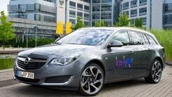 Opel aumenta la sperimentazione sulla guida autonoma