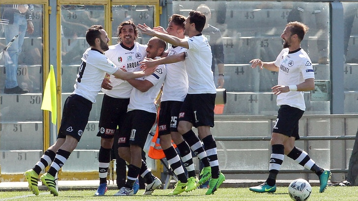 Playoff serie B: Benevento-Spezia, probabili formazioni, info tv e streaming