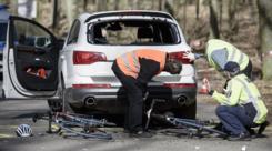 Assicurazione auto: in Italia 5 milioni sono scoperte