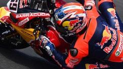 Sbk, Red Bull Honda: «Hayden aveva sempre un grande sorriso»