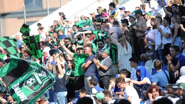 Serie A Sassuolo, amichevole benefica con il Real Fusignano