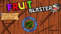 Taglia la frutta e divertiti    giocando a Fruit Bluster