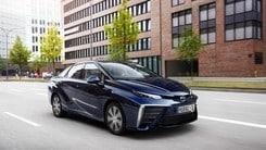 Toyota, Honda e Nissan si accordano per l'idrogeno (in Giappone)