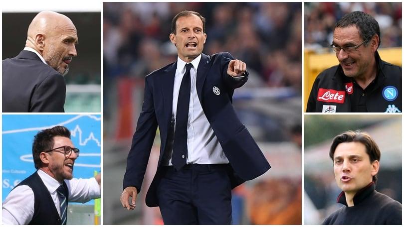 Juventus raggiungibile? Ecco perché le rivali ora ci credono