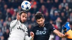 Calciomercato, Juventus a pesca nel Porto:«30 milioni per Felipe»