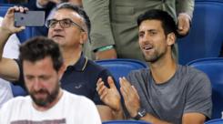 Djokovic come la Juventus:«Stregato da Milinkovic-Savic»