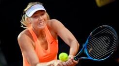 Tennis, Sharapova invitata al torneo di Toronto