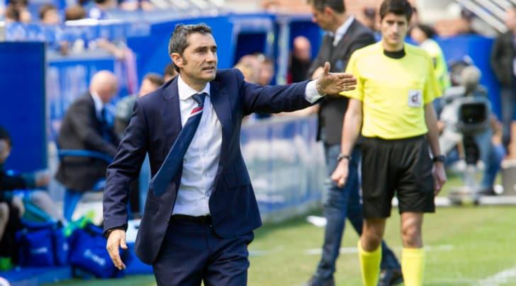 Valverde: «Molti club mi cercano, ma per ora nessun accordo»