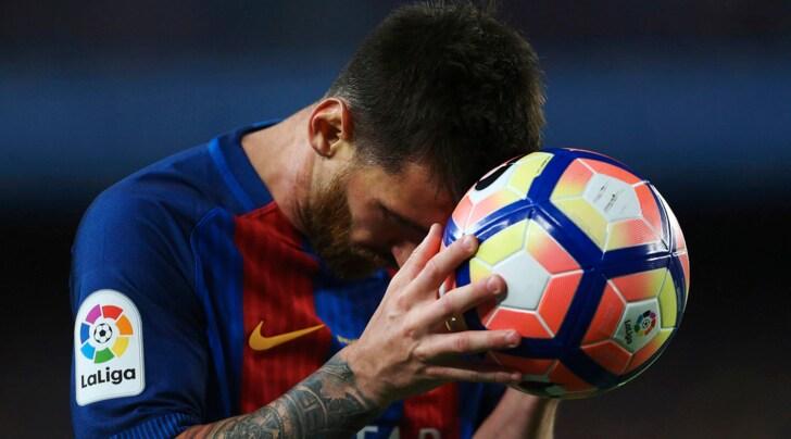 Barcellona, Messi condannato in appello: 21 mesi di reclusione per frode fiscale