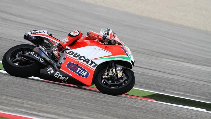 MotoGp, Ducati: «Nicky ragazzo speciale, pieno di energia positiva»