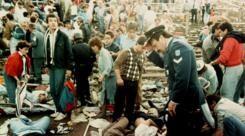 Torino dedica una piazza alle 39 vittime dell'Heysel