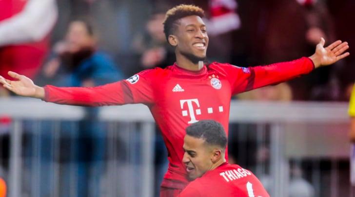 Bayern, Coman confessa: