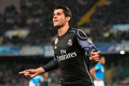 Calciomercato: Morata-Milan, in quota si chiude a 5,50