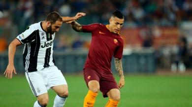 Calciomercato, Paredes: «Ho rifiutato la Juventus, volevo la Roma»