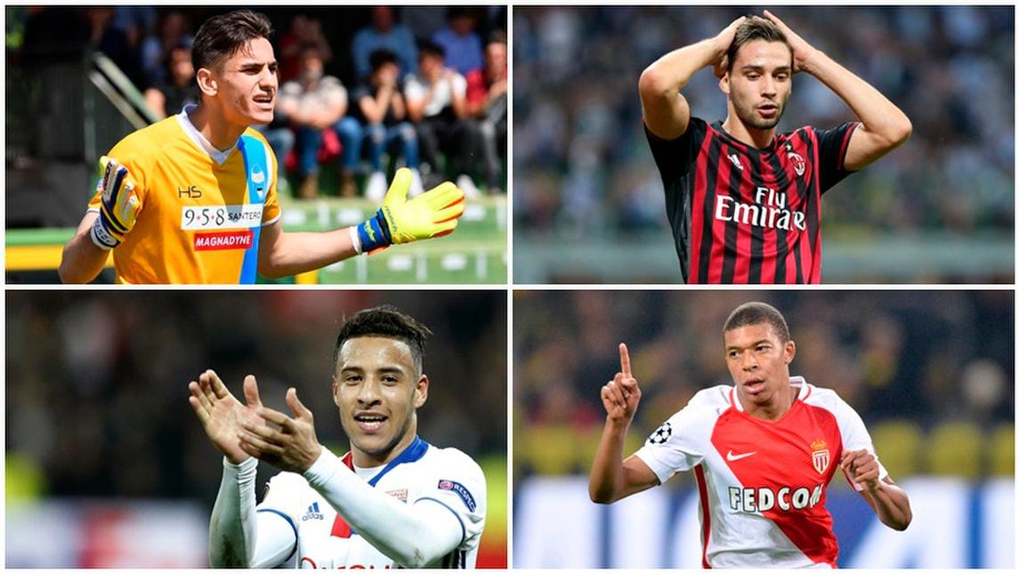 Juventus, la lista Marotta: gli obiettivi per tutti i reparti