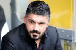 Serie A Milan, Gattuso: «Juventus, vinci la Champions. Sei un orgoglio per tutti»