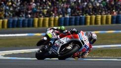 MotoGp, Ducati: test ok per Lorenzo e Dovizioso