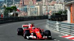 F1, Gp Monaco: lo spettacolo delle libere. La Ferrari vola con Vettel