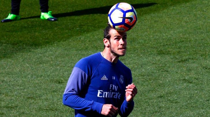 Real Madrid: Bale lavora per la finale, ma il Galles non lo convoca