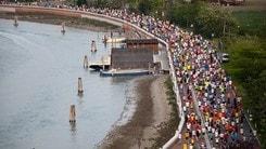 Con 6300 runner è festa e record alla Moonlight Half Marathon e Garmin 10k