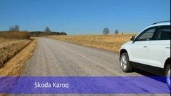 Skoda Karoq, il SUV compatto made in Boemia