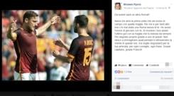 Pjanic saluta Totti: «Grazie di tutto capitano»
