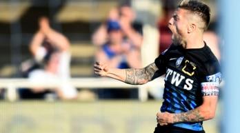 Calciomercato Atalanta, Gomez saluta? «L'estate sarà lunga»