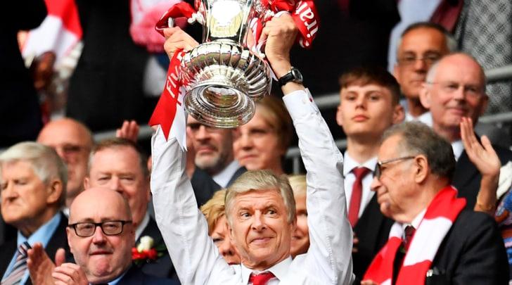 Chelsea battuto, all'Arsenal la Fa Cup