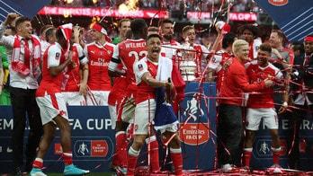 Conte, niente doppietta: all'Arsenal la Fa Cup, Chelsea ko