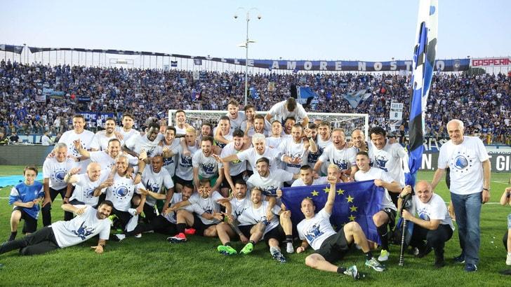 Serie A Atalanta, acquistato lo stadio di Bergamo