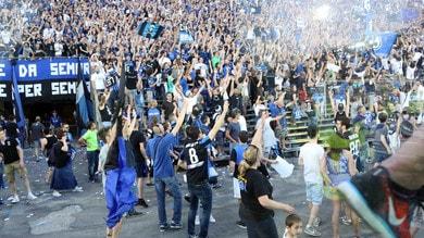 Serie A Atalanta, il 19 agosto stop agli abbonamenti
