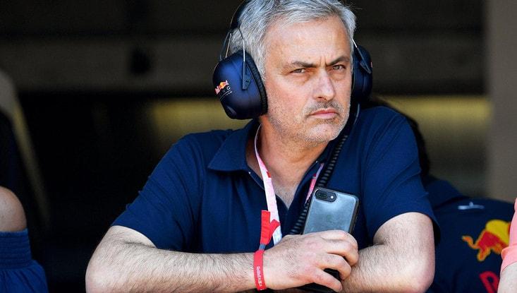 Formula Uno, Mourinho ai box di Montecarlo