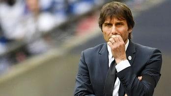 Conte: «Se resto al Chelsea? Ci sarà tempo per parlare»
