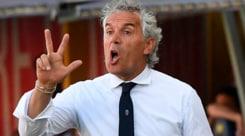 Serie A Bologna, Donadoni: «La Juventus ci ha dato una lezione»