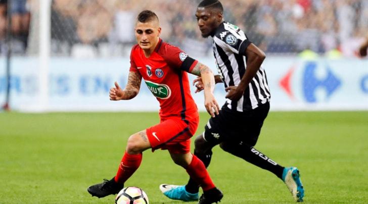 Coppa di Francia, Angers-Psg 0-1: Emery fa festa con un autogol al 91'