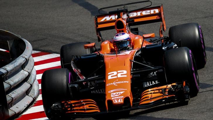 F1, il ritorno di Button: