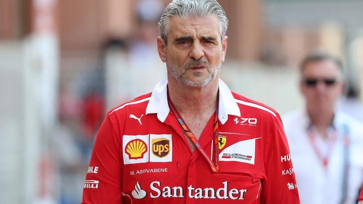 Ferrari, Arrivabene: Lasciatemelo dire, macchina fantastica